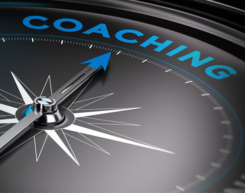 Life coaching icon